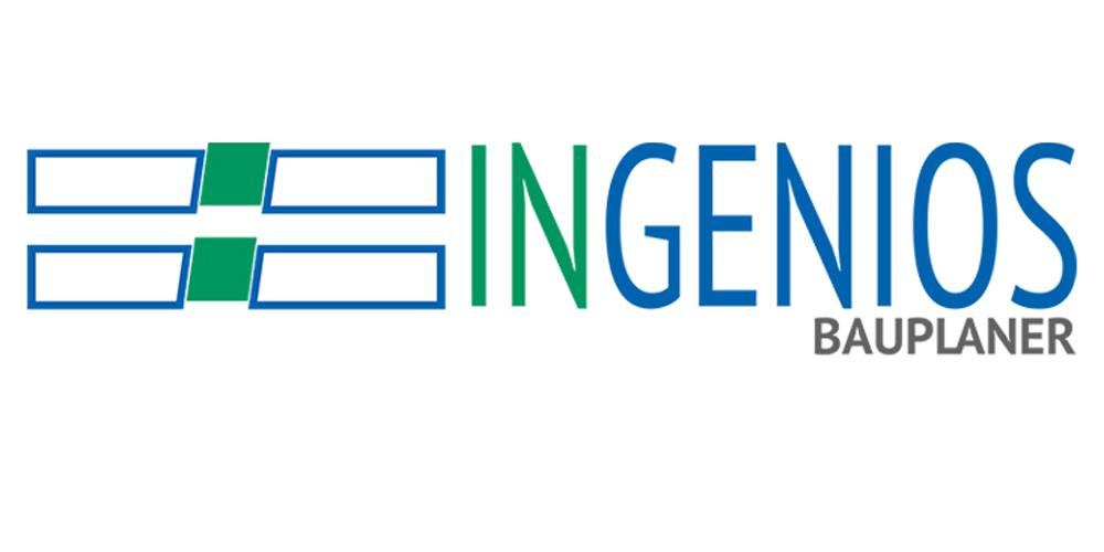 Der INGENIOS-Bauplaner ist da