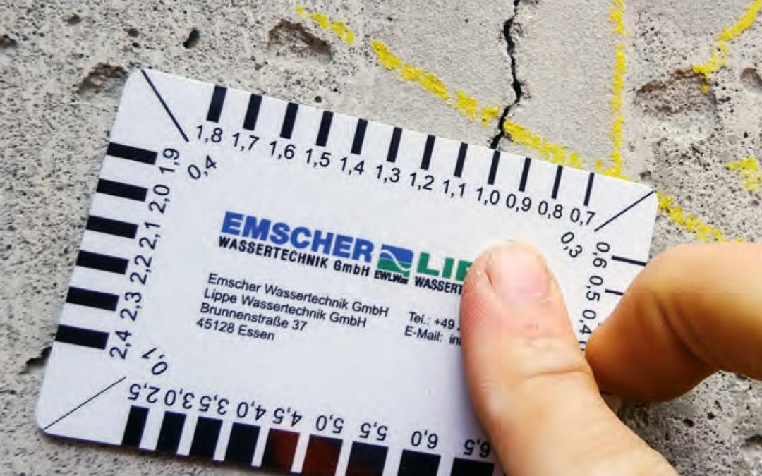 Neu bei EWLW: Bauwerksprüfungen nach DIN 1076